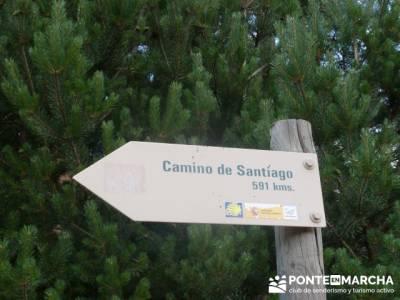 Vamos a Santiago - viajes senderismo Madrid; senderismo montaña burgos; rutas de montaña